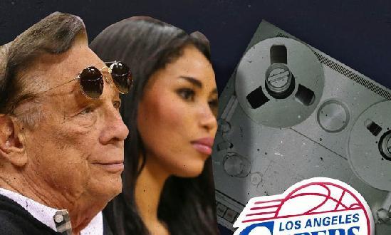 Sterling e sua ex-namorada: uma bomba de relações públicas para a NBA se livrar