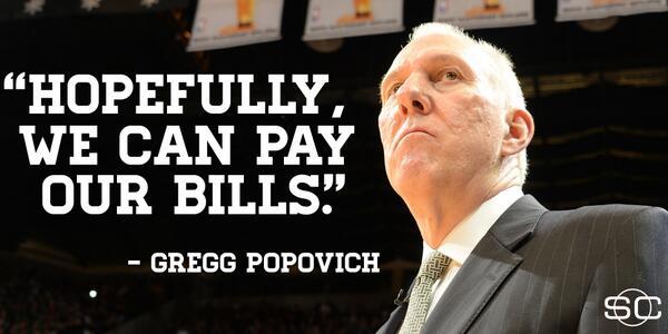 Tomara que eles paguem as contas! NBA, onde o calor acontece