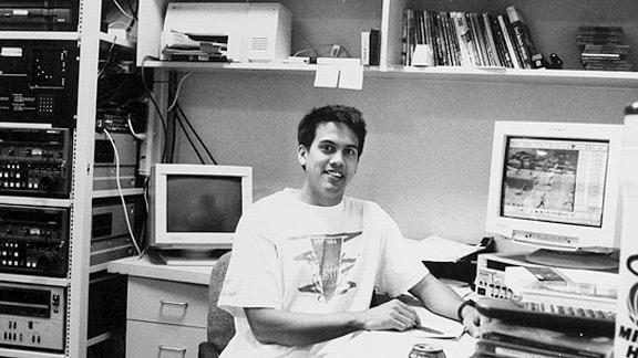 Spoelstra, um nerd que fez carreira em Miami
