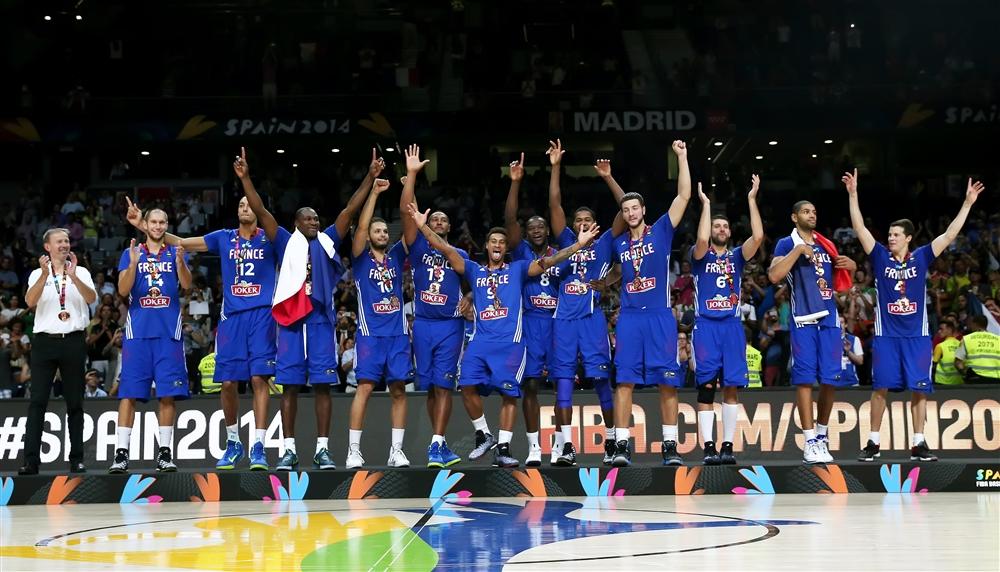 Após o título europeu, o bronze mundial. Sem sua principal estrela