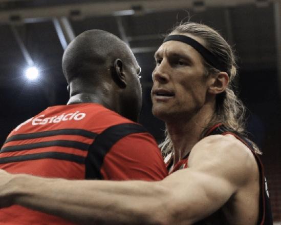 Caracter e Herrmann, os que não conhecem tão bem o Flamengo