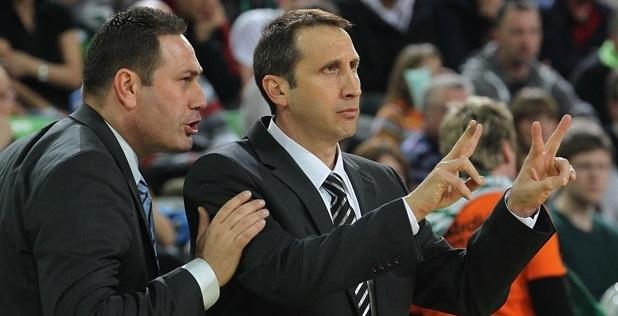 Goodes deixa a sombra de Blatt num Maccabi reconfigurado