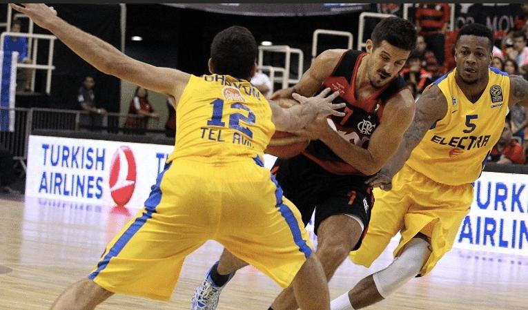 Maccabi fecha a porta para Laprovíttola: única saída foi o tiro de fora, então?