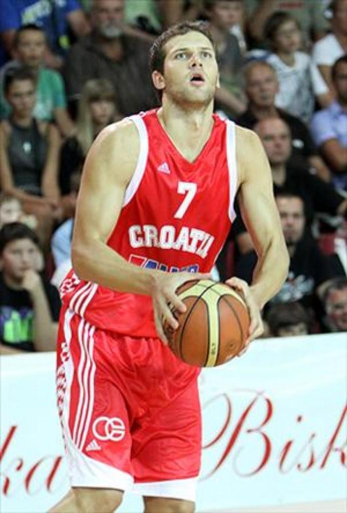 Bojan Bogdanovic: mecânica