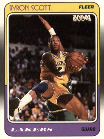 byron-scott-fleer-lakers-card