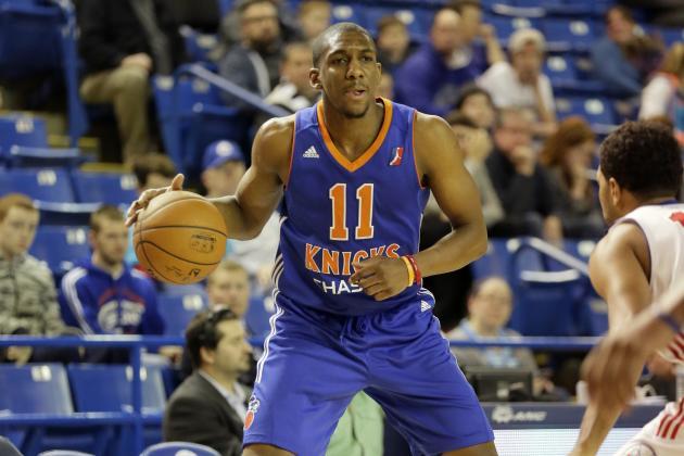 Lance Galloway, o futuro (imediato) para o Knicks