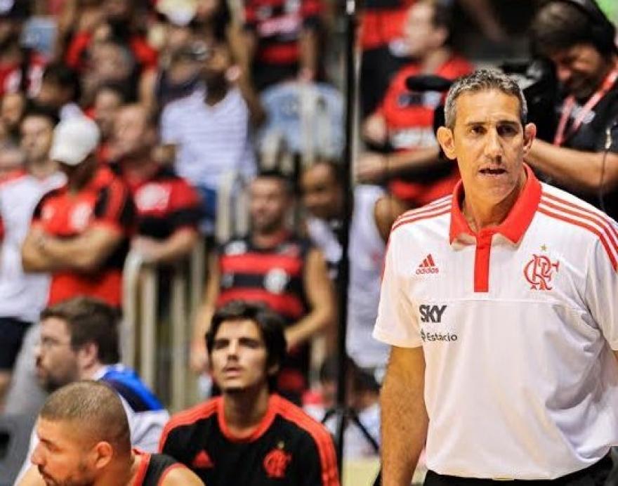 Não teve bicampeonato para Neto e o Flamengo