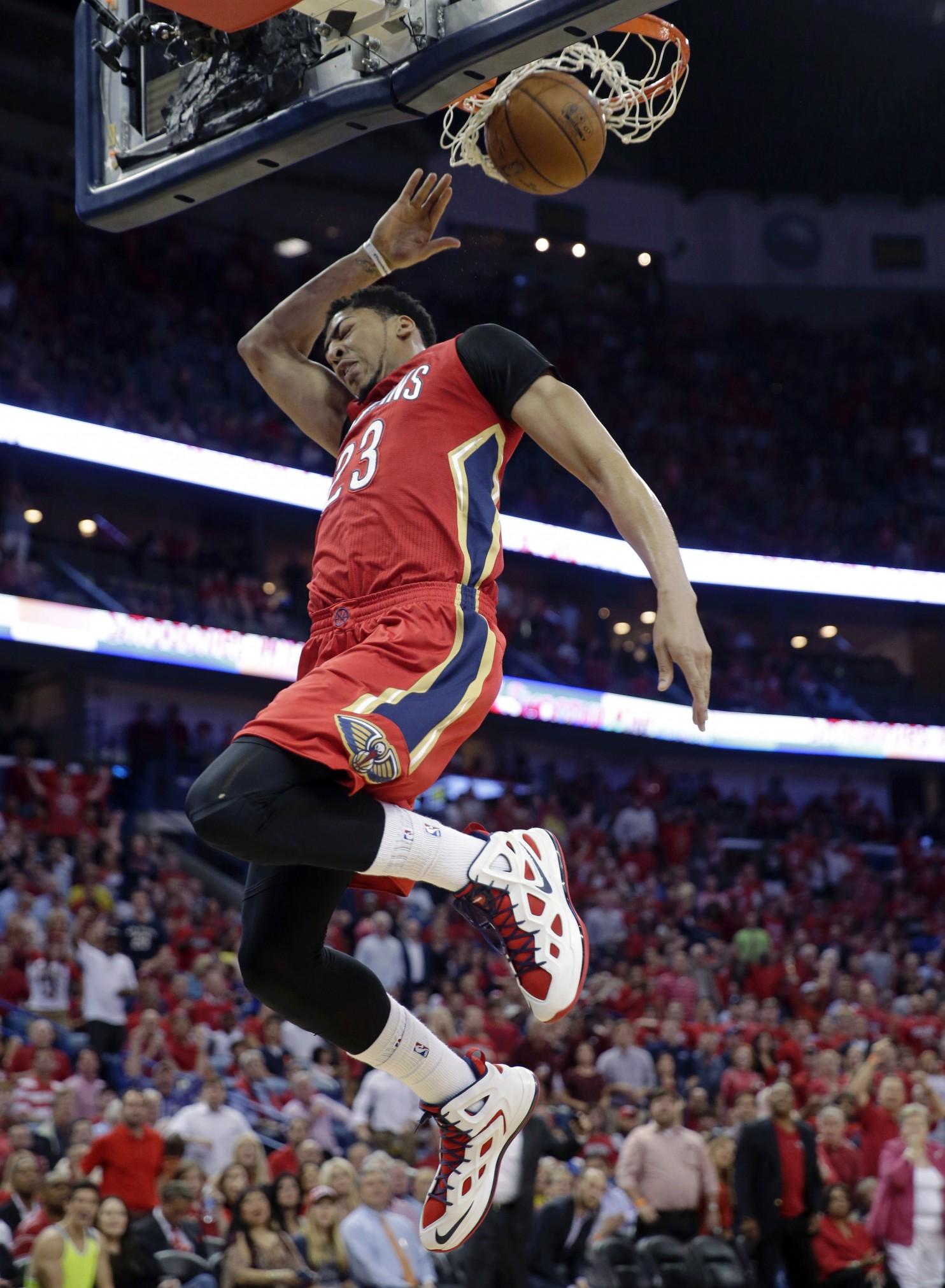 dbe7885c181 A exuberância atlética de Davis. Agora