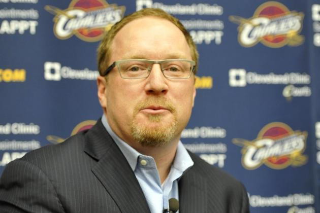 david-griffin-cavs-executivo