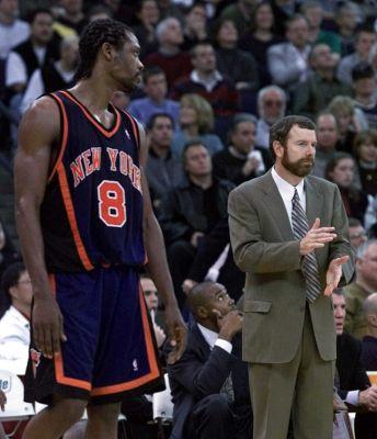 Carlesimo e Sprewell: um dos incidentes mais absurdos da história da NBA