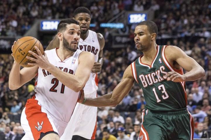 Vasquez vai jogar pelo seu quinto time diferente na NBA