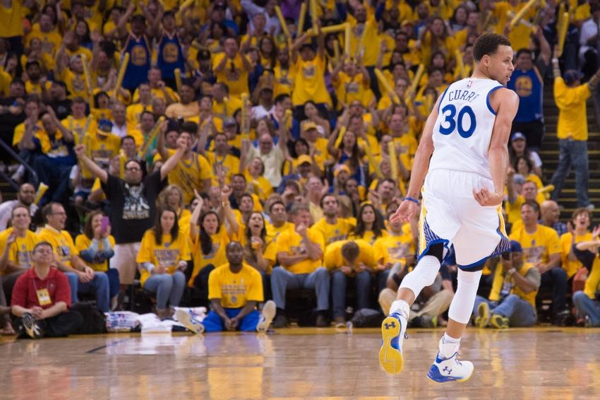 Para chegar a Curry e os playoffs de 2025, teve muita história