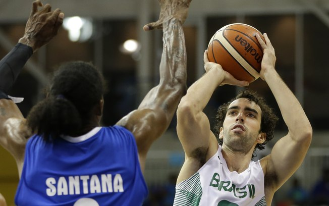 Benite chegou ao Pan embalado por excelente playoff do NBB