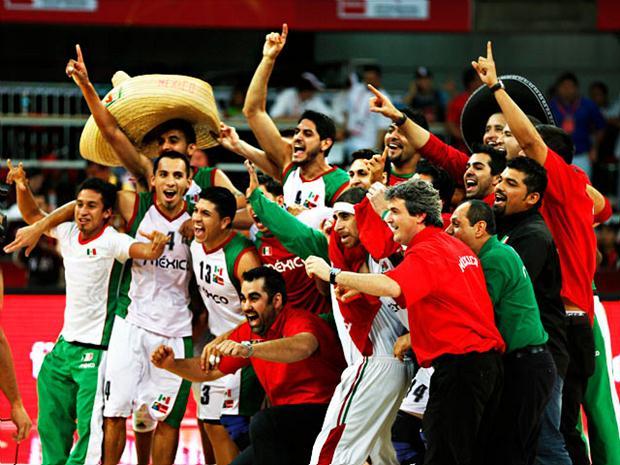Com Valdeomillos e Ayón, México ganhou a Copa América de 2013