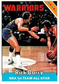card-ricky-barry-warriors-76