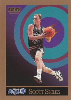 Scott Skiles, Orlando Magic, 1990