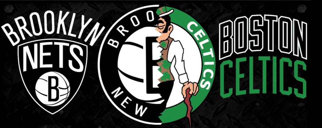 Boston Nets, Brooklyn Celtics. Uma torcida, uma só voz