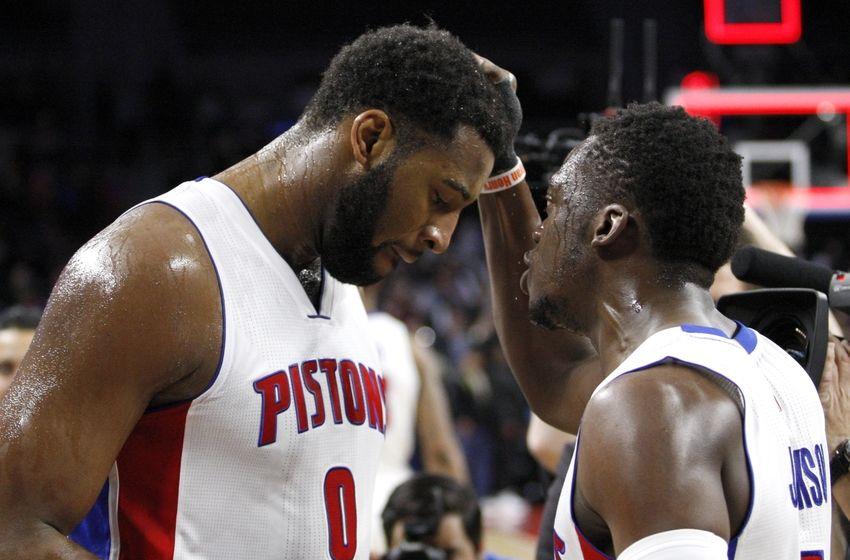Drummond e Jackson são pilares nesta reforma do Pistons: o pivô está prestes a receber um contrato máximo, lidera a liga com 14,9 rebotes, mas ainda é um dos alvos preferidos das cobranças do técnico, que já o acusou de ser preguiçoso na defesa, na frente de todos. Chegou uma hora que Dwight Howard e Shaquille O'Neal se enervaram com o estilo abrasivo e forçaram a barra contra ele. Shaq o derrubou em Miami, Dwight não conseguiu em Orlando. Para Drummond, porém, o mais prudente seria ouvir e perceber o quanto seu jogo tem se expandido nos últimos anos