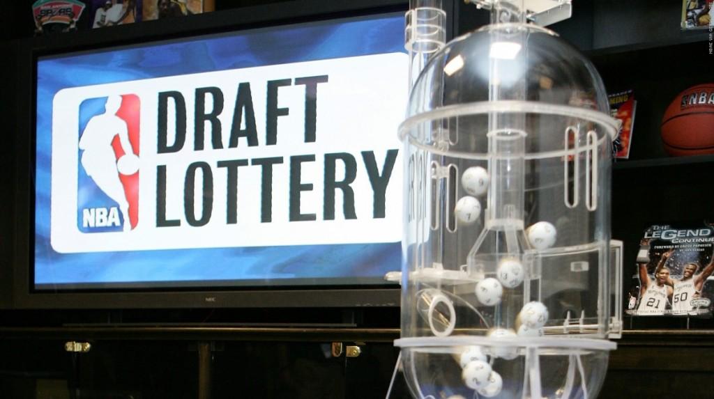 É loteria! Quem leva?