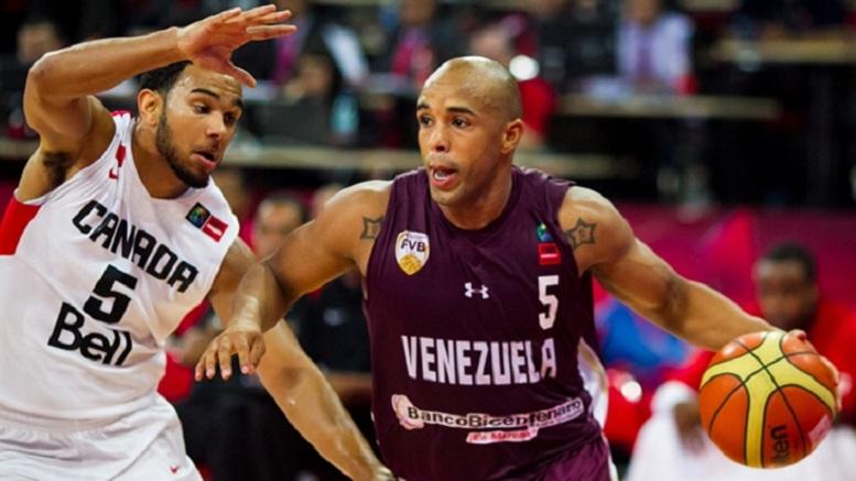 Em ascensão, Vargas assume a armação venezuelana sem Vásquez