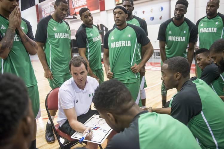 A Nigéria chega forte para complicar o Grupo B