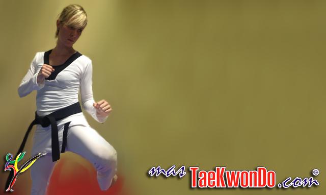 da65cc8a7f Taekwondo pode apostar em uniforme mais sensual em busca de popularização