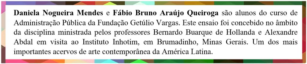 Daniela Mendes e Fábio Queiroga