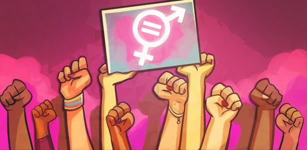 721176be8 Feminismo e a violência contra a mulher - Blog da Regina Navarro ...