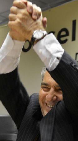 Carvalho - Dilma não gostou da entrevista. Foto: EBC