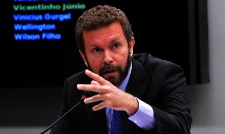 Chiarelli, da Funai - ele prevê um embate forte com Congresso nos próximos meses. Foto: ABr