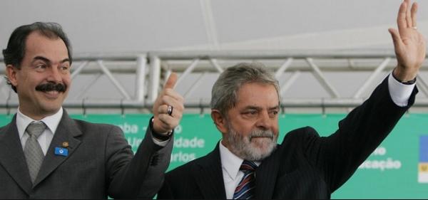 Foto de arquivo: extraída do clubesat.com