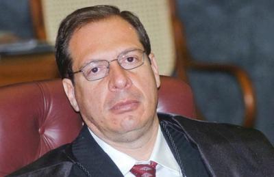 O ministro Salomão. Foto: Ag. Senado