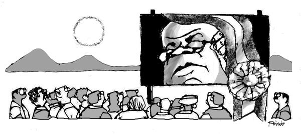 Charge de ALIEDO - http://aliedo.blogspot.com