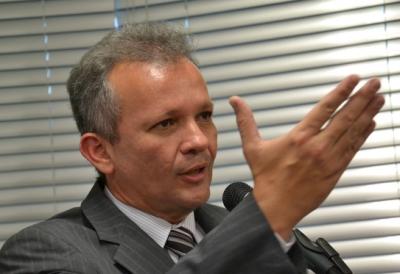 Figueiredo - conversa com Temer e recado de Mercadante, mas defesa do PDT. Foto: pdt.org