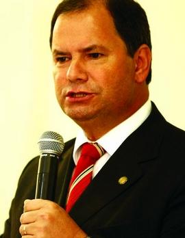 Moreira: PL passou na CCJ. Foto: divulgação