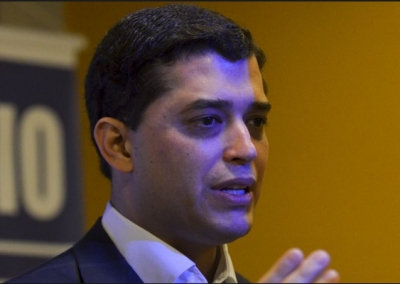 Índio da Costa - o ex-vereador e deputado está entre as prioridades do PSD. Foto: UOL
