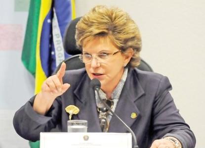 Lúcia faz jogada de mestre em Goiás. Foto: psdb.org