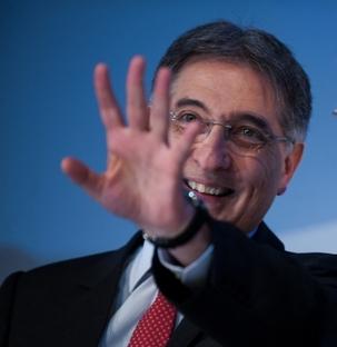 Pimentel - Ele quer petista, mas PMDB quer impor candidato na capital. Foto: ABr