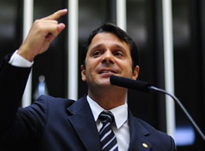 Reguffe - O ex-deputado protocolou sete PEC para apreciação do plenário. Foto: Ag. Senado