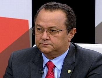Silas Câmara - ele promove o network da fé em Manaus.