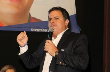 Bacelar - Presidente do PR na Bahia diz que Cesar não representa o partido