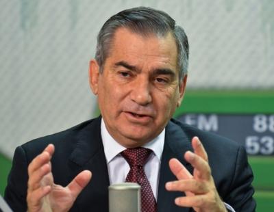 Carvalho é um dos debatedores no evento da CSB. Foto: ABr