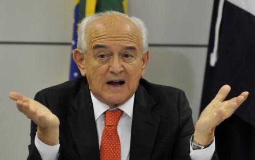 Manoel Dias sepultou tentativa de grupo tomar o cargo. Foto: Arquivo ABr