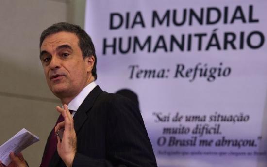 Cardozo: o ministro tem grupo interministerial para cuidar da entrega das casas.Foto: EBC