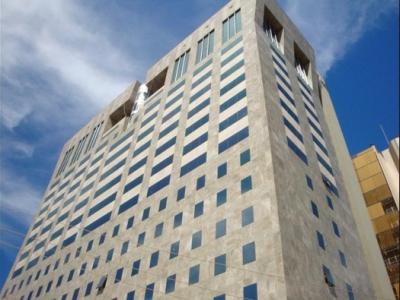 A sede da CNC em Brasília - a entidade hoje dispõe de patrimônio maior que a CNI.