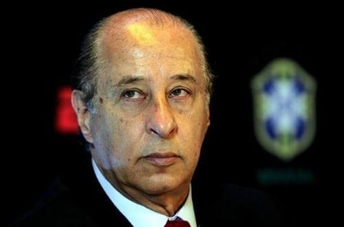 Del Nero - seu futuro é incerto na CBF. Foto: acritica.uol.com.br