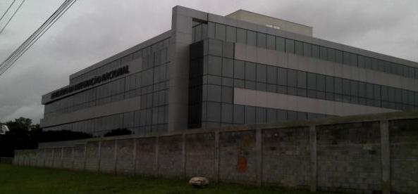 Sede de secretarias do Ministério da Integração, que sempre ocupou três andares na Esplanada: ministério requisitou imóvel à SPU.