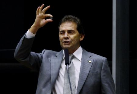 Paulinho - ele está irado com a neutralidade do PMDB e de Cunha. Foto: Ag. Câmara