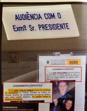 Foto de Marcos Brandão para o Jornal do Brasil