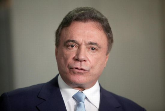O senador tucano, ex-governador do Paraná e ex-líder na Casa, está de malas prontas para o PV. Foto: psdb